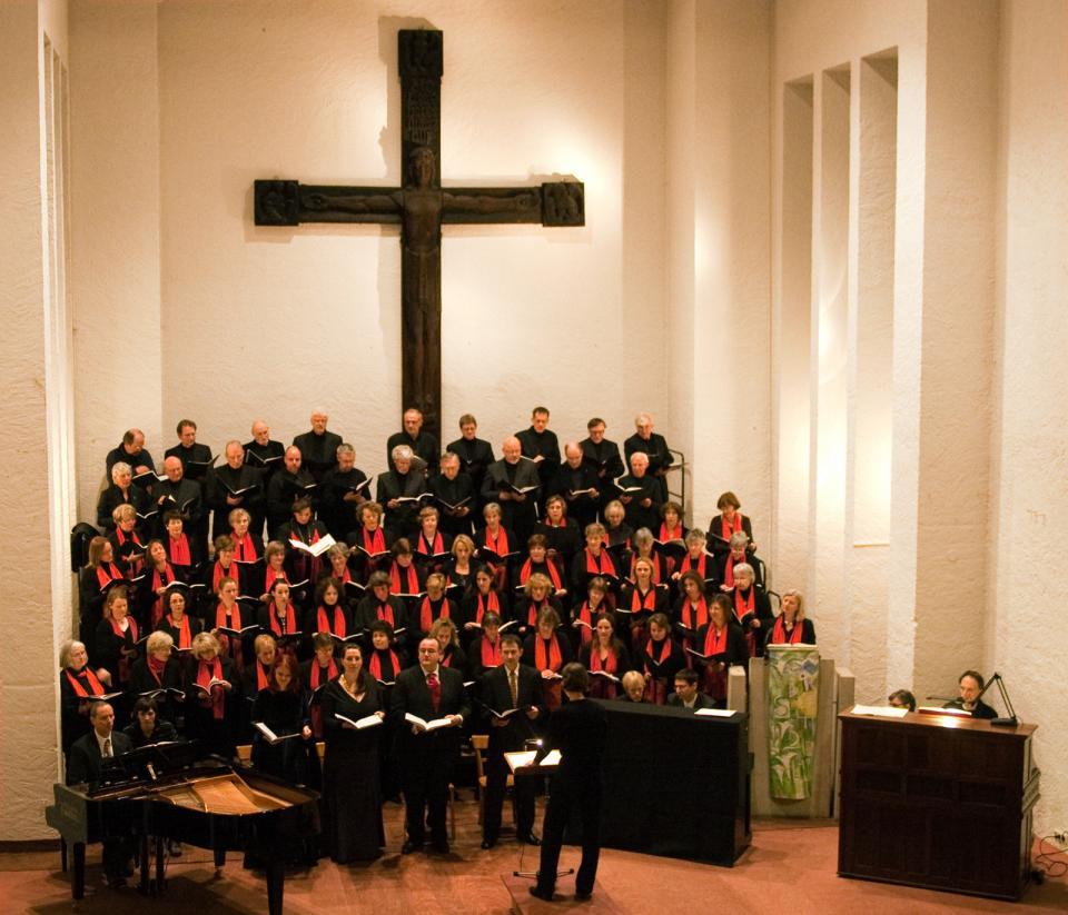 "Rossini ""Petite Messe solennelle"" 2010"